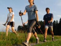 Mersul pe jos, cel mai ieftin si eficient sport