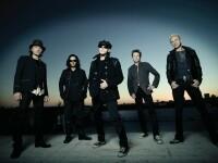 2000 de bilete, in mai putin de o zi, s-au cumparat la concertul Scorpions