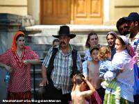 Revista presei: Franta catre romi: suntem tara tolerantei