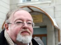 Judecatorul Costiniu, acuzat de coruptie, iese la pensie!