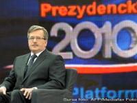 Polonia in doliu! Vezi cine va asigura functia de presedinte!