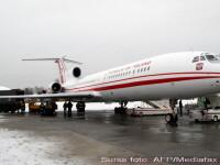 Avionul Tupolev, unul din cele mai sigure avioane ale generatiei sale