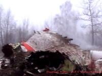 Pilotul avionului polonez a stiut cu 5 secunde inainte ca se va prabusi
