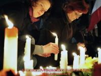 Romania, in doliu national duminica, in memoria oficialilor polonezi!