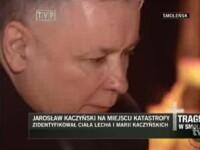 Decesul lui Lech Kaczynski, o lovitura traumatizanta pentru Jaroslaw