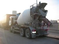 SOCANT! Strivita pe trecerea de pietoni de o betoniera!
