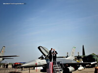 Manevre militare efectuate de SUA, Canada si Rusia, sub nasul Chinei