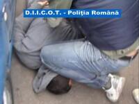 Clanul Stoaca din Ferentari, care facea trafic de heroina, a fost lichidat
