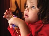Propunere legislativa privind terapia copiilor cu autism din Romania
