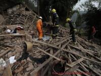 Cheia succesului in lupta cu seismele: institutiile statului, unite!