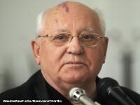 Gorbaciov: Ion Iliescu nu a cerut interventia armatei ruse in decembrie \'89