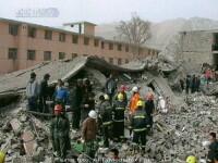 Exista viata dupa cutremur: Cine raspunde pentru constructii?