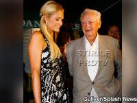 Paris s-a impacat cu TATAIE Hilton! ...El e cu banii in familie