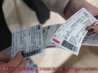 Una dintre cele mai mari scumpiri de bilete de la CFR, anuntata cu doar 12 ore inainte
