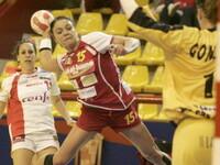 Oltchim Ramnicu Valcea in finala Ligii Campionilor la handbal feminin!