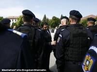 16 de jandarmi romani, acuzati de contrabanda in Macedonia!