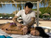 Olivoterapia, reteta ideala pentru o piele fina ca matasea!
