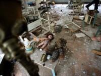 Johannesburg, amenintat de o catastrofa similara celei de la Cernobil