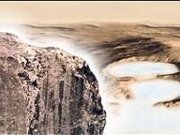 INCREDIBIL! NASA: Extraterestrii LOCUIESC pe Marte!