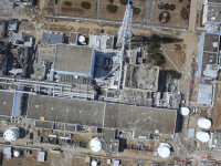 Muncitori de la Fukushima, gasiti morti in interiorul centralei
