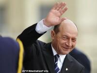 Basescu, mandru de Elena Udrea. De ce ii plac spoturile de promovarea a turismului romanesc