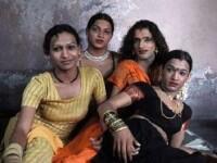 Hijra, al treilea sex. Oamenii care nu sunt nici barbati, nici femei