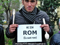 Ja! Deputatii au decis: romul ramane rom