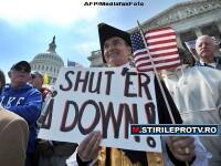 Pe marginea prapastiei. Criza de intrare in incapacitate de plata se muta in SUA