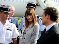 Sarkozy catre un ziarist: