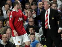 Ferguson, lasat masca de sotie! Ce i-a zis despre injuratura lui Rooney