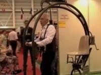 Geneva: tocuri ajustabile si bratari cu vibratii, la Salonul de Inventii