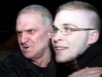 Nati Meir si fiul sau, eliberati. Vezi cum arata dupa puscarie. VIDEO