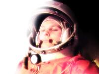 Secretele lui Iuri Gagarin. Primul cosmonaut a dus carnati in spatiu