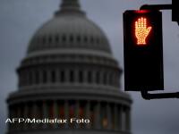 FMI: SUA sa grabeasca un plan de reducere a dificitului bugetar