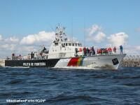 Capturati cu o ploaie de gloante. Turcii prinsi la braconaj in Marea Neagra vor fi repatriati