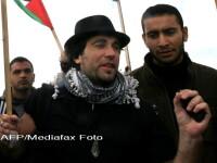 VIDEO. Rapit, batut, postat pe YouTube si apoi spanzurat in Fasia Gaza