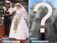 O nunta de basm, un mariaj esuat. Povestea printului Charles si a Dianei