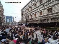 Scene cutremuratoare in Siria! 75 de protestatari au fost ucisi ieri
