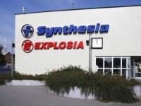 O explozie de proportii la o fabrica din Cehia: 4 disparuti, 9 raniti