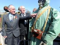 Medicul nationalei: Dezastrul de la Cernobil l-a imbolnavit de leucemie pe capitanul lui Aston Villa
