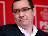 Victor Ponta: Greva USL continua, exceptia va fi dezbaterea Tratatului de guvernanta fiscala