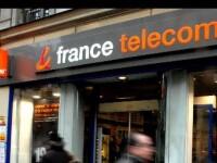 Inca un angajat France Telecom s-a sinucis la serviciu