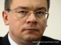 Premierul Mihai Razvan Ungureanu vrea sa negocieze cu USL incetarea grevei parlamentare