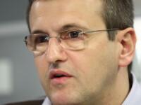 Inca un scandal in PDL. Cristian Preda a fost exclus din Partidul Democrat Liberal