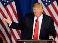 Donald Trump si-a anuntat candidatura la presedintia Statelor Unite