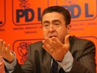 Deputatul PDL Gheorghe Ciobanu demisioneaza din partid