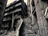 Cum arata cel mai pustiu loc de pe planeta. Orasul in care nu exista viata. GALERIE FOTO