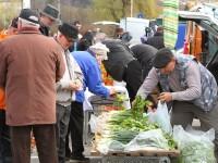 Se deschide Piata Taraneasca Transilvania din Sibiu