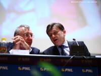 Crin Antonescu, despre demisia lui Chiliman din PNL: