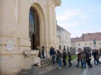 Vesti bune pentru turistii care vor vizita Alba Iulia